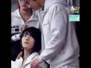 คลิป TVXQ DBSG DBSK TVfXQ THSG ดงบัง ดงบังชินกิ โทโฮชินกิ Yunjae มากกว่ารัก