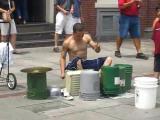 หาเงินกันง่ายๆเลยนะ ดนตรีข้างถนน ดนตรี