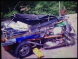 รถ ผี สยอง อุบัติเหตุ