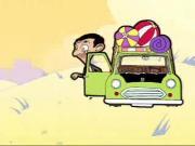 คลิป Mr.Bean ฮา ขำ มิสเตอร์ บีน การ์ตูน