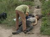 อุบัติเหตุ ท้องถนน รถยนต์ รถเก๋ง ชน สิบล้อ รถบรรทุก พังยับ ตายเกลื่อน สยอง ประมา