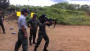 ทหารไทย สาธิต ยิง Sig Sauer 516 กองทัพเรือไทย