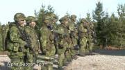 คลิป แสนยานุภาพ ทหาร กองทัพบก  ยิง หมู่ปืนเล็ก ต่อสู้รถถัง  สวีเดน