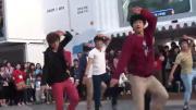 คลิป, ลีลาการเต้น, เทควันโด้, วัยรุ่นชาวเกาหลี