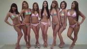 คลิป คลิปสาวๆ, ชุดบิกินี่, สาวญี่ปุ่น, บิกินี่, ญี่ปุ่น, BIKINI NIGHT 2010, CYBERJAPAN BIKINI GIRLS, สาวส