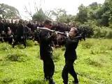 คลิป ทหารพราน RPG ซ้อมยิง ซ้อมรบ กองทัพไทย ทหารบก