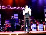 """คลิป 1)รหัสพิเศษ472)แถลงข่าว """"We're The Champions #2"""""""