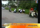 คลิป โผล่อีก! คลิปนักเรียนหญิงตบตีกันแย่งผู้ชาย(12 กรกฎาคม)