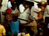 คลิป สุดเถื่อน!ประชาทัญจับแก้ผ้า หญิงเมา ที่ไนจีเรีย