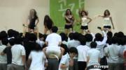 เพลง  เกาหลี แดนซ์ เต้น cover