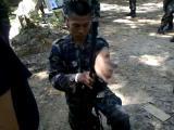 ทหารไทย ทดสอบ ปืน ยิงปืน กองทัพไทย m4 ปืนเล็กยาว