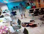 ครูโรงเรียนกวดวิชา บุกยิงภรรยาในธนาคารกรุงไทย