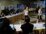 คลิป สาวงาม 20 คนสุดท้าย Miss Thailand World 2013
