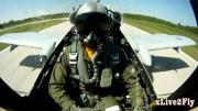 เครื่องบินรบ f-18 เครื่องบินขับไล่ นักบิน dogfight