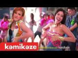 คลิป Official MV รักต้องเปิด(แน่นอก) - 3.2.1 Kamikaze feat.ใบเตย อาร์ สยาม
