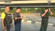 ทหารไทยยิงกันเอง เครียดถูกตำหนิเรื่องงาน