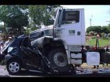 คลิป  คลิปรวมอุบัติเหตุ สุดเสียว ปี 2013