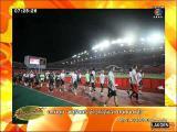 คลิป เรื่องเล่าเช้านี้ -  ประมวลภาพ 'หงส์แดง' อัดแข้งทีมชาติไทย มันส์จุใจกองเชียร์