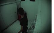 คลิป ผี สยอง แกล้งคน กระเป๋า ห้องน้ำ