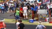 คลิป อุบัติเหตุสยอง แข่งรถ DRAGSTER