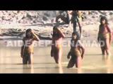คลิป ชาวเผ่าโบราณ ริมแม่น้ำอเมซอน เปิดตัวสู่โลกครั้งแรก