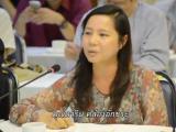 คลิป ดาริน คล่องอักขระ เผยสาเหตุน้ำท่วมปราจีนบุรีในปี 56