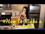 คลิป วิธีทำ แซนด์วิช ที่อร่อยทีสุดในโลก