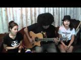 PopacousticGunjaesal รายการดนตรีพาเที่ยว ข่าว เพลงบันเทิง ตลก COVER ครูสอนดนตรี สอนถึงบ้าน สอนกีตาร