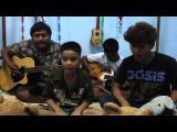 PopacousticGunjaesal รายการดนตรีพาเที่ยว ข่าว เพลงบันเทิง ตลก COVER ครูสอนดนตรี