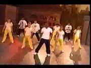 สอนเต้น เต้น brithney spear carzy dance