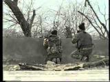 สงคราม รัสเซีย ในเชชเนีย