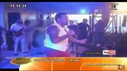 นาทีชีวิต!! นักร้อง ในอาเจนติน่า ถูกไฟช็อต ขณะร้อง