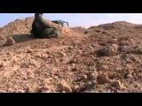 ซุ่มโจมตีรถบัส Kill Syrian Army