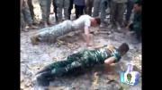 ทหารไทย vs ทหารฝรั่ง แข่งวิดพื้น