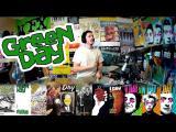 คลิป Drum cover เพลงของ green day เกือบจะทุกเพลงในเวลา 5 นาที