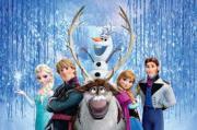 Frozen ผจญภัยแดนคำสาปราชินีหิมะ การ์ตูน แอนิเมชั่น