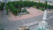 คลิป SU-25 Rocket Attack in Central Lugansk Ukrainian
