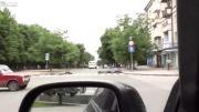 คลิป สภาพเมือง หลังจาก SU-25 Attack on Luhansk
