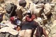 คลิป ทหารซีเรีย สังหารกบฏ