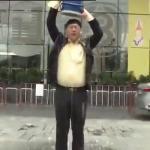 สรยุทธ Ice Bucket Challenge