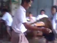 นักเรียน โรงเรียน คุณครู สูบบุหรี่ ข่มขู่