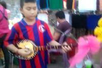 คลิป เด็กไทยไม่แพ้ ชาติใดในโลก!
