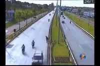 ข้ามถนน อุบัติเหตุ