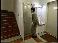 จะได้เข้ามั๊ยเนี๊ย ห้องน้ำ..อ่ะ