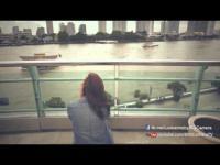 คลิป พีช กาซาลอง คำจริง,จอน อิทธิพล พนาสุภน,กล้อง Sony A5100,Sony A5100,Chatrium Hotel Riverside Bangkok,