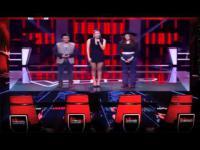 คลิป The Voice Thailand Season 3- จิมมี่ VS อิงกฤต - สุดใจ - 19 Oct 2014
