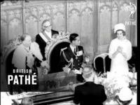 กษัตริย์ ไทย Guildhal 1960