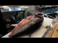 วิธีแล่ปลาทำซูชิ เค้าทำอาหารกันเป็นศิลปะจริงๆ