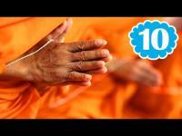 คลิป 10 อันดับ ประเทศที่มีชาวพุทธอาศัยมากที่สุดในโลก