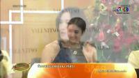 เรื่องเล่าเช้านี้ - 'ปอย ตรีชฎา' ปลื้ม เป็นคนไทยคนแรก ติดอันดับ 73 สาว
